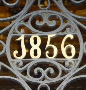 El Acta Adicional de 1856 » acta