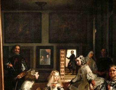 De Velázquez y Cervantes » cervantes