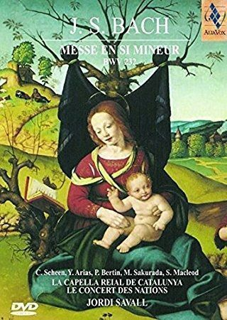 Misa en si menor BWV 232