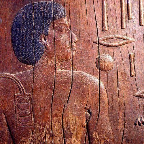 Arqueología médica: Egipto 1