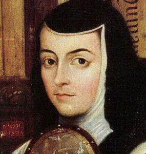 Sor Juana Inés de la Cruz: apuntes biográficos » Sor Juana Inés de la Cruz