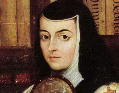 Sor Juana Inés de la Cruz: apuntes biográficos 6