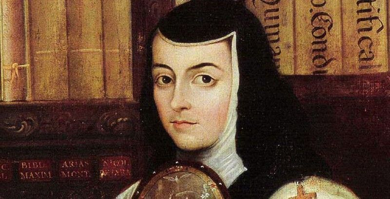 Sor Juana Inés de la Cruz: apuntes biográficos 1
