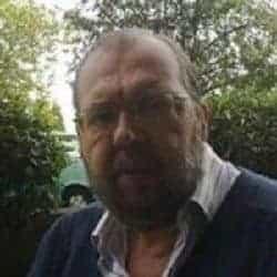 José Rico - Editor