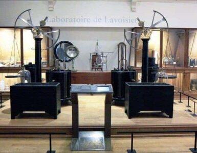 Lavoisier 3