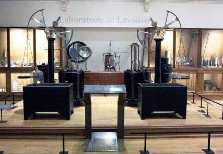 Lavoisier » Antoine Lavoisier