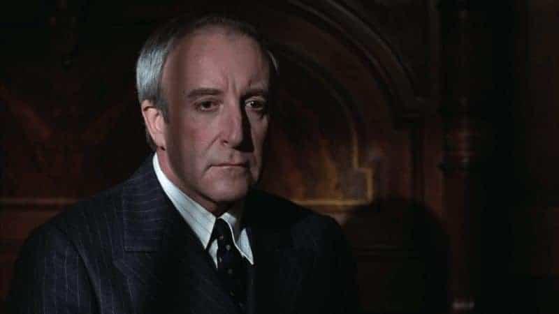 Bienvenido, Mr Chance (1979)
