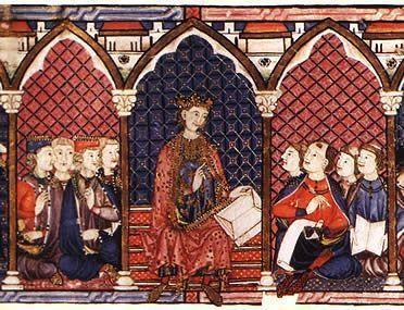Alfonso X, un rey no tan Sabio 3