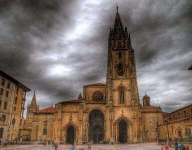 Oviedo, la voz de la humedad » Oviedo