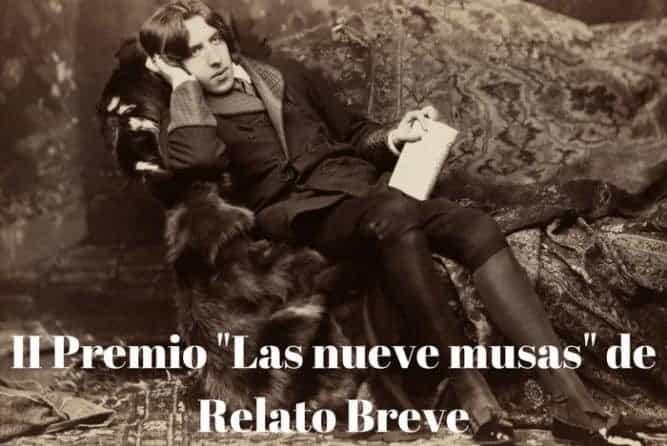 "II Premio ""Las nueve musas"" de Relato Breve."