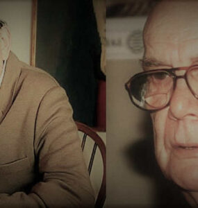 El realismo social español: Cela y Delibes » Camilo José Cela