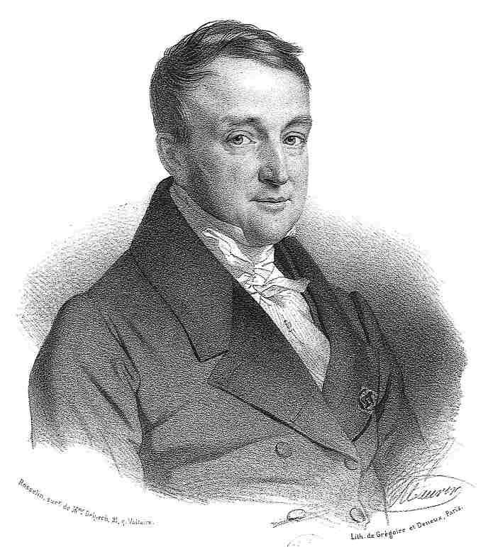 Jacques-Joseph Moreau