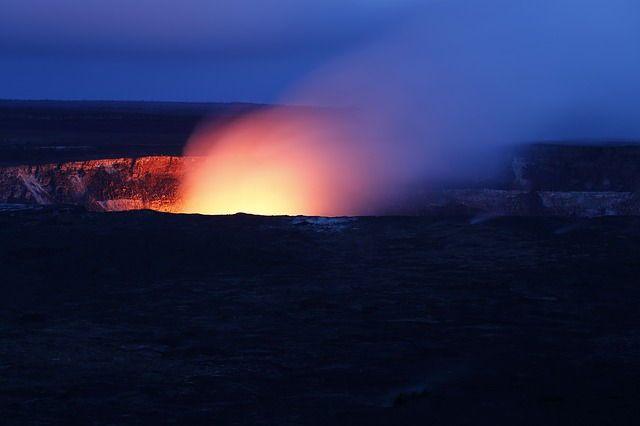 Tierra y fuego
