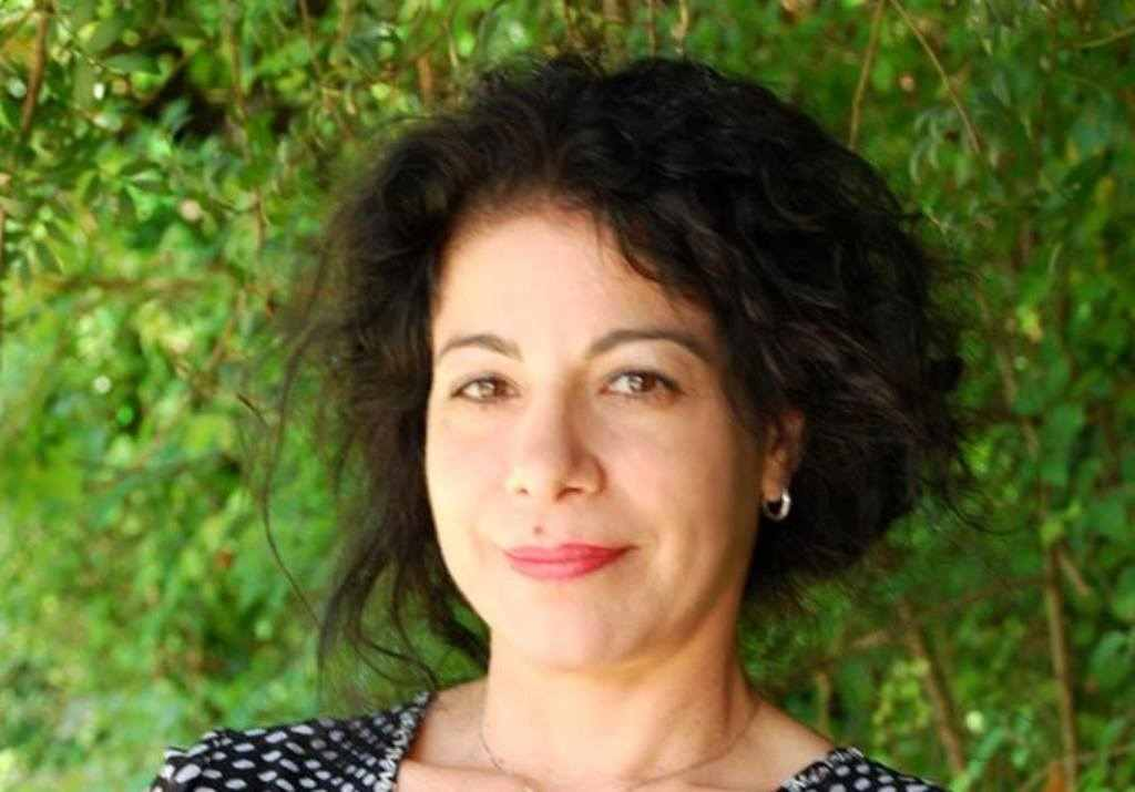 IRENE VALLONE