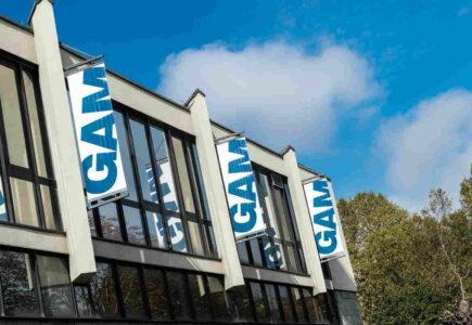 Galleria Civica d'Arte Moderna e Contemporanea (GAM) de Torino 1