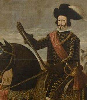 Gaspar Alonso Pérez de Guzmán
