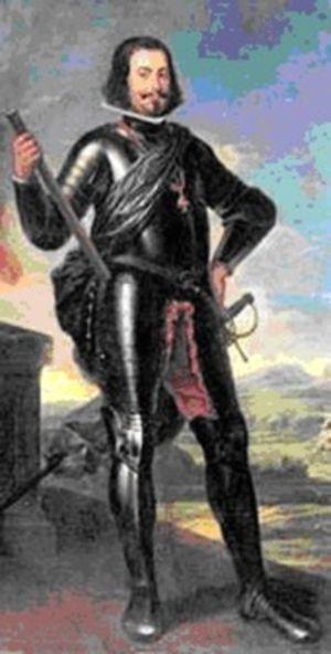Juan de Braganza