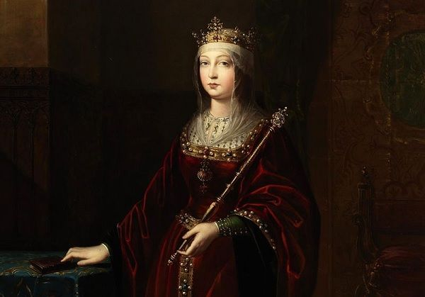 Isabel I de Castilla
