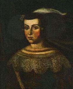 Luisa de Guzmán