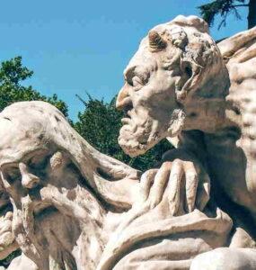 Fausto revisitado. Lucubraciones en torno al mito del poeta nacional 79