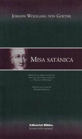 Misa satánica