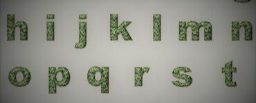 La ortografía, un sistema coherente y ordenado » ortografía