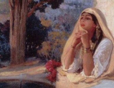 Zaida, reina de Castilla y León 1