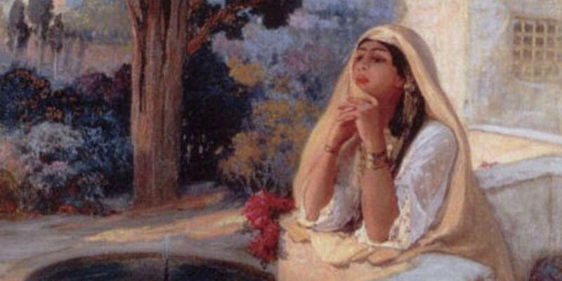 Zaida, reina de Castilla y León » zaida