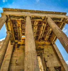 Atenas, la ciudad milenaria del espíritu y de la democracia 7