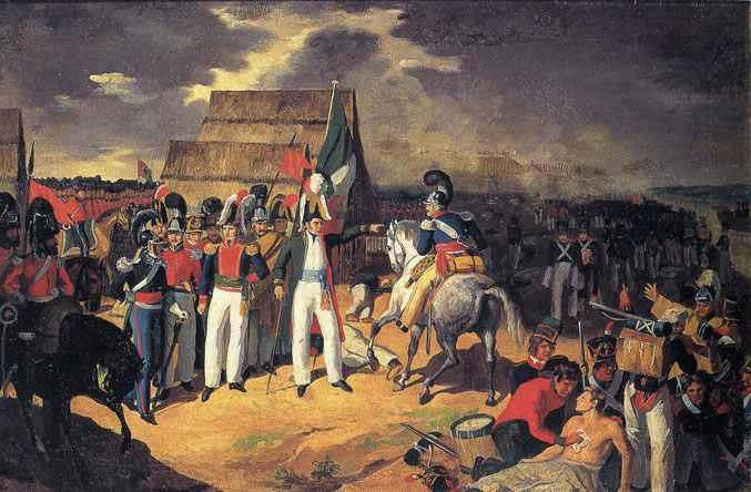 Batalla de Tampico