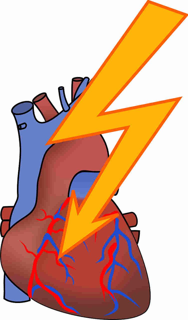 Cuando nos rompen el corazón 5