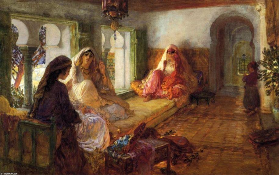 La esclava y el eunuco 17