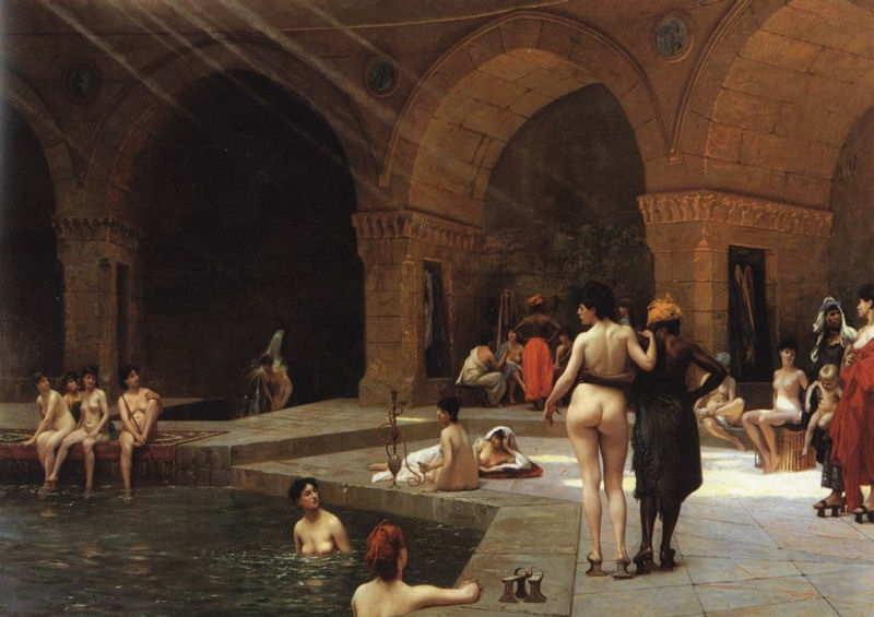 La esclava y el eunuco 19
