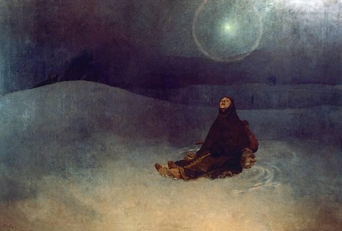 La estrella. 1923