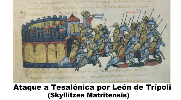 Decadencia de Bizancio en la Alta Edad Media 23