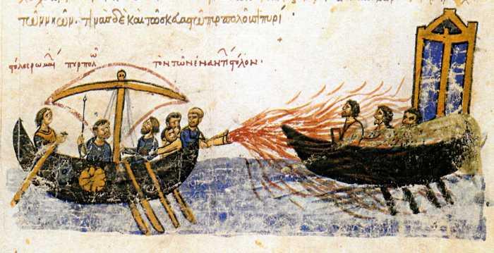 Decadencia de Bizancio en la Alta Edad Media 25