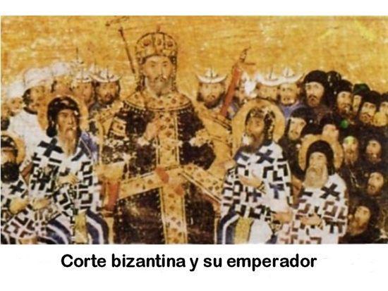 Decadencia de Bizancio en la Alta Edad Media 9