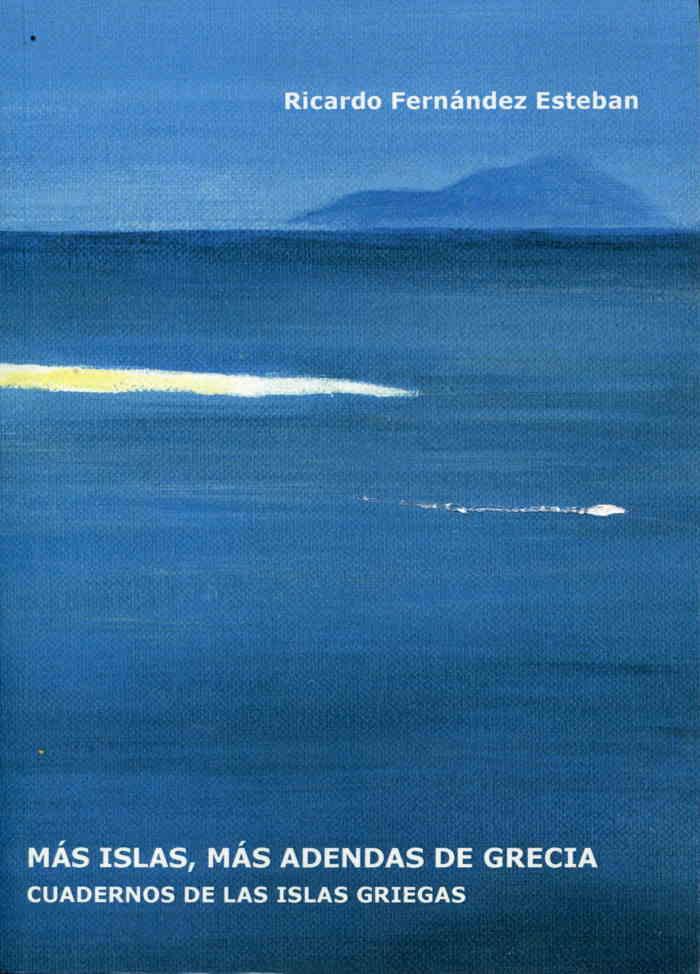 Cuadernos de las islas