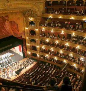 El director de escena en  la ópera del siglo XIX: ¿cuándo comenzó su polémico trabajo? 59