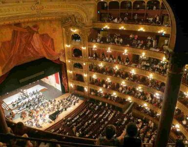 El director de escena en  la ópera del siglo XIX: ¿cuándo comenzó su polémico trabajo? 1
