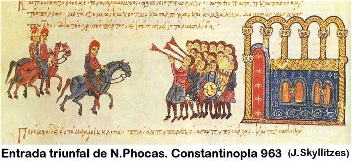 Decadencia de Bizancio en la Alta Edad Media 11