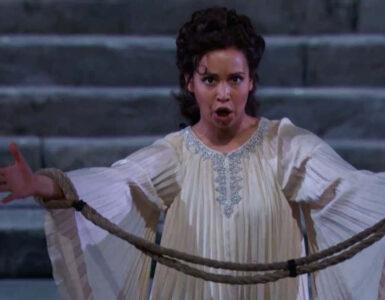 Tendencias estéticas de dirección escénica en la ópera de nuestros días 1