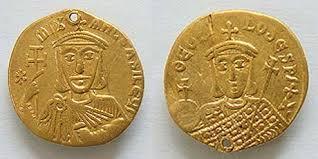 Decadencia de Bizancio en la Alta Edad Media 33