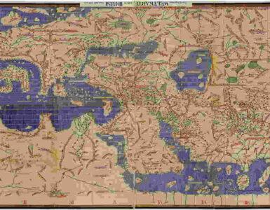 Decadencia de Bizancio en la Alta Edad Media » Bizancio