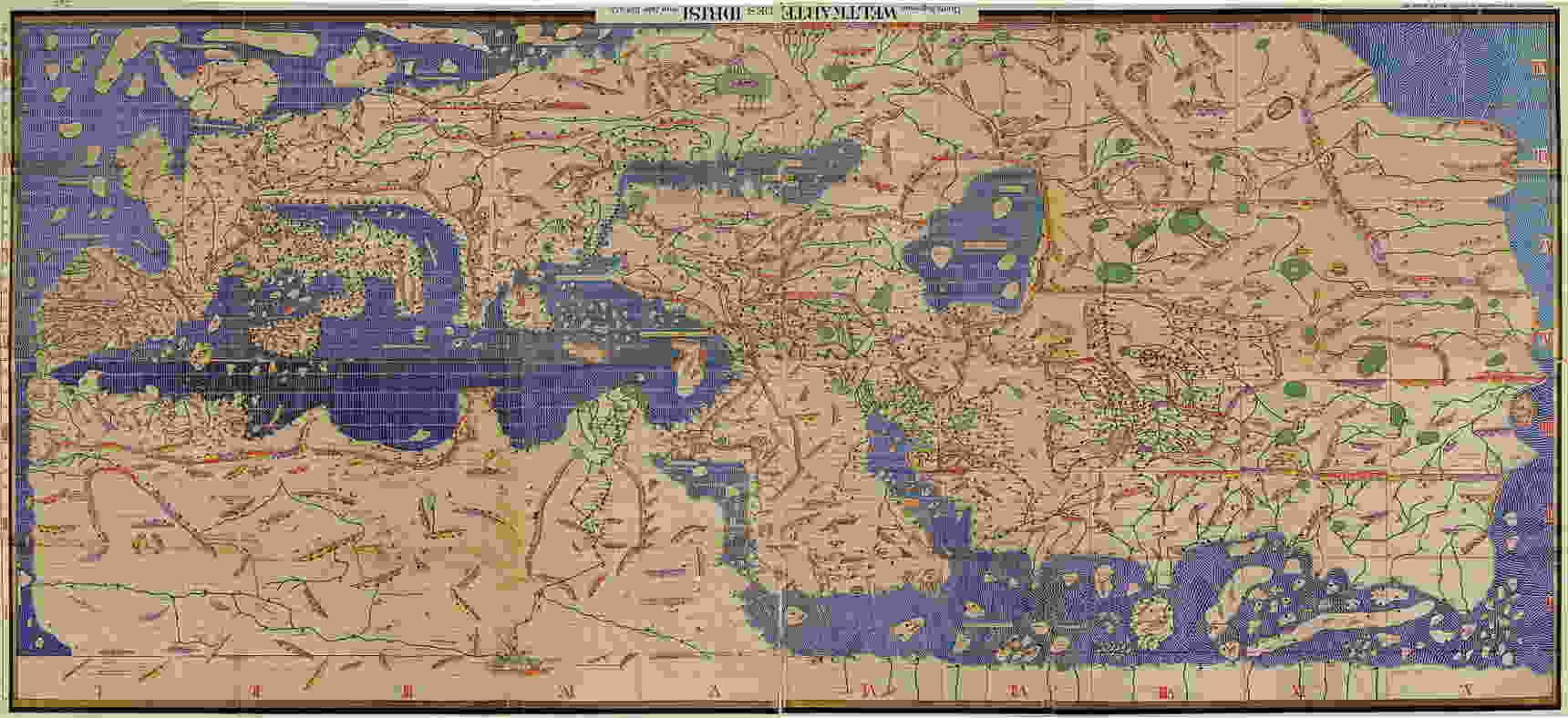 Decadencia de Bizancio en la Alta Edad Media 1