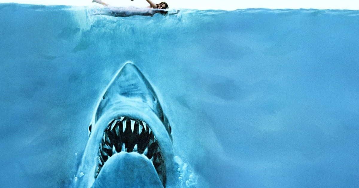 Tiburón (Steven Spielberg, 1975) 1