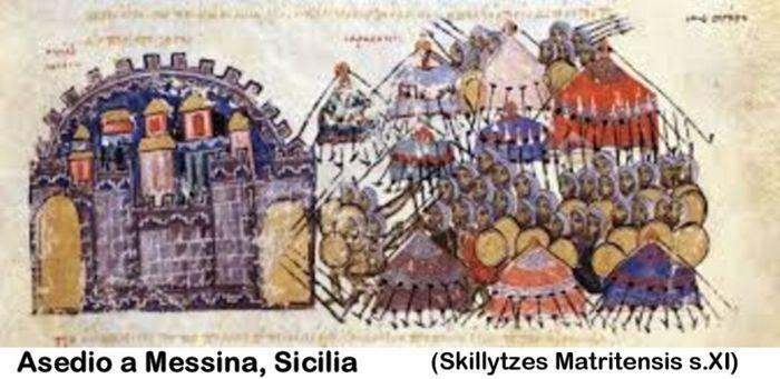 Decadencia de Bizancio en la Alta Edad Media 19