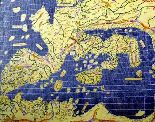 Decadencia de Bizancio en la Alta Edad Media 5