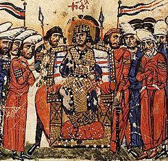Decadencia de Bizancio en la Alta Edad Media 37