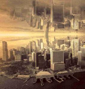 Las ciudades, espejos del alma humana 27